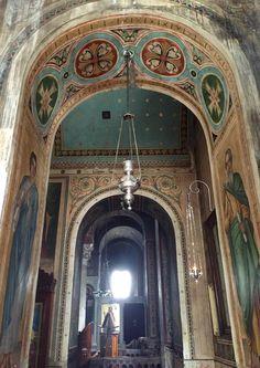 Church of Panagia Kapnikarea, Athens - By Kate