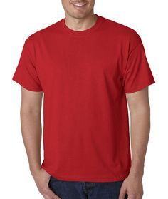 Wholesale Blank G8000 Gildan Adult Ultra Blend Short-Sleeve T-Shirt | Buy in Bulk