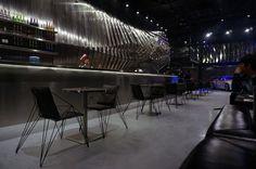 Galería de ACE Cafe 751 / dEEP Architects - 2