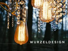 Interior Design   Luxury Lighting