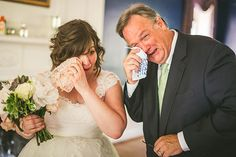 10 Ways To Thank Your Mom And Dad On Your Wedding Day