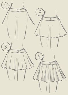 Super Ideas For Drawing Anime Girl Tutorials Posts Super. - Super Ideas For Drawing Anime Girl Tutorials Posts Super Ideas For Drawing - Pencil Art Drawings, Art Drawings Sketches, Cute Drawings, Fashion Design Drawings, Fashion Sketches, Fashion Illustrations, Drawing Fashion, Clothing Sketches, Art Clothing