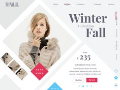 Winter fall colection