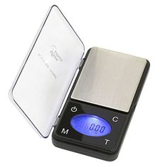 Smart Weigh ZIP600 Ultra Slim Digital Pocket Scale with Counting Feature, 600 by 0.1gm Smart Weigh http://www.amazon.com/dp/B00GTX3LAI/ref=cm_sw_r_pi_dp_rdaNwb1Y2XBDH