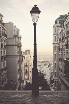 #Montmartre