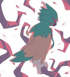 What is a good moveset for Decidueye? - PokeBase Pokemon Answers