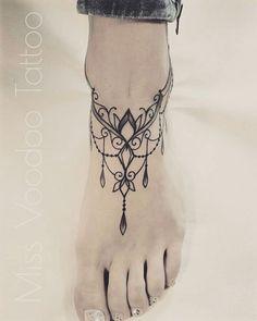 67 infinity beautiful ankle bracelet tattoos design anklet tattoos idea for women - diy tattoo images - Tatouage Armband Tattoos, Armband Tattoo Design, Leg Tattoos, Body Art Tattoos, Ankle Bracelet Tattoos, Foot Bracelet, Tatoos, Charm Bracelet Tattoo, Turtle Tattoos