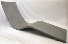 Casting Thin Concrete Furniture with GFRC | Concrete Furniture | GFRC | Jeff Girard - CD