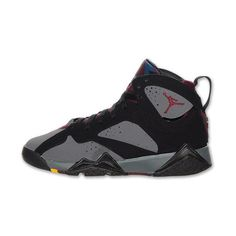 Air Jordan Retro 7 Kids Basketball Shoes ❤ liked on Polyvore featuring shoes, air jordan 7 and sneakers