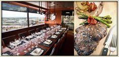 Portland City Grill Restaurant - Portland, OR #yankinaustralia #oregon