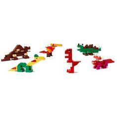LEGO-dinosaurer