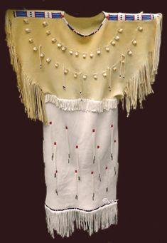 Arapaho Indien Costume Femmes Indien Costume Femmes Indienne Costume Indienne