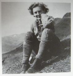 Evelyn Dunbar
