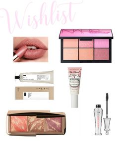 6 Products I Really Want This Payday   Wishlist #6   Meg Hobson