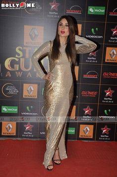 Kareena Kapoor Khan at the Star Guild Awards 2014