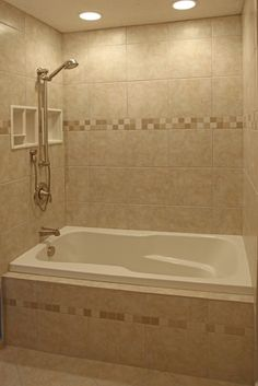 Best 13+ Bathroom Tile Design Ideas | Awesome showers, Tile ideas ...