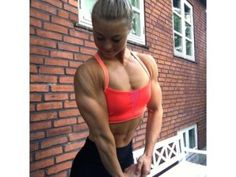 Max Muscles - Page 2 of 1171 - Your stop for Maximum Muscles Young Muscle Girl, Muscle Girls, Strong Women, Fit Women, Fitness Goals, Female Bodies, Fitness Inspiration, Athlete, Bra