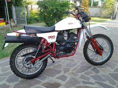 Moto Morini CAMEL 1* SERIE