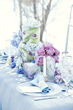brides of adelaide magazine - lilac wedding -