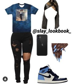 Baddie Outfits For School, Cute Lazy Outfits, Baddie Outfits Casual, Swag Outfits For Girls, Teenage Girl Outfits, Cute Swag Outfits, Chill Outfits, Teenager Outfits, Dope Outfits