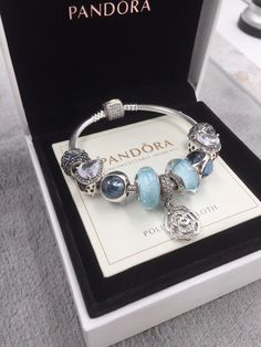 Now available in our store: pandora charm bra...check it out here! http://www.charmsilvers.com/products/pandora-charm-bracelet-with-flower-pendant?utm_campaign=social_autopilot&utm_source=pin&utm_medium=pin
