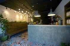 Ball Donut Park by ZYCC, Okinawa – Japan » Retail Design Blog