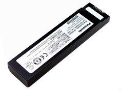 PANASONIC CF-VZSU44 Batterie 5200mAh - Batteries PC Portable PANASONIC jnlcksi CF-VZSU44 Batterie Compatible Pour PANASONIC CF-08
