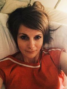 Louise Brealey on