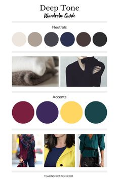 Wardrobe Guides for Every Tone – Teal Inspiration Rock Chic, Style Rock, Clear Winter, Dark Winter, Deep Winter Colors, Summer Colors, Abstract Portrait, Portrait Paintings, Painting Abstract