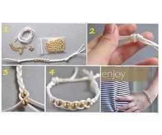 Make your own bracelet!!!
