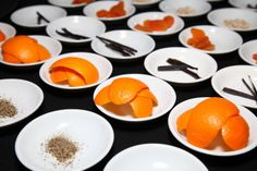 Notes - orange peel, rasins, vanilla, cinnamon, apricots, cedar, smoke
