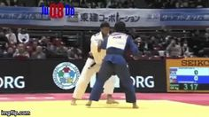 Juji Gatame — When you think you have seen everything… ninja...