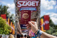 Das Sziget Festival - Die besten Tips wie ihr das beste Festival erlebt.