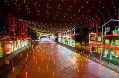 Medellin en navidad. conoce como son las ciudades de Colombia en Navidad
