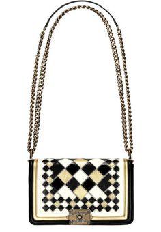 Chanel    #fashion #handbag #chanel