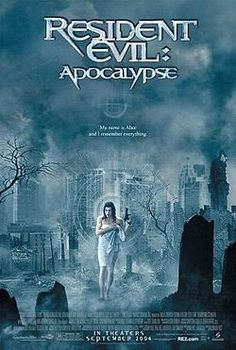 Resident Evil - Apocalipse ( Resident Evil - Apocalypse )