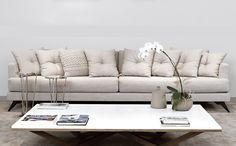 Franccino · Página Principal | Home Page Couch, Furniture, Home Decor, Home, Princesses, Homemade Home Decor, Sofa, Sofas, Home Furnishings