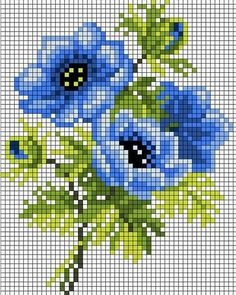 This Pin was discovered by Sem Cross Stitch Cards, Beaded Cross Stitch, Cross Stitch Rose, Simple Cross Stitch, Cross Stitch Flowers, Cross Stitching, Cross Stitch Embroidery, Embroidery Patterns, Cross Stitch Designs
