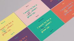 Graphic. Welcome ☛
