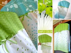 Simply Color by Vanessa Christenson for Moda: Garment Covers | Sew4Home