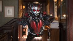 Peyton Reed Talks about ANT-MAN AND THE WASP and Keeping Ant-Man in His Own Corner of the MCU — GeekTyrant