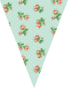Banderines, banners o bunting como los llamen Uds. Cricut Banner, Banner Letters, Bunting Banner, Cath Kidston Wallpaper, Vintage Bunting, Butterfly Birthday, Butterfly Cakes, Floral Banners, Personalized Cake Toppers