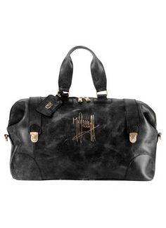 my Cruyff bag