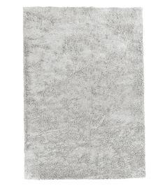 Pehmeässä Koodi Jasmine -ryijymatossa on matala, himmeästi hohtava nukka. Nukka polyesteriä, pohja puuvillaa/polyesteriä. Klikkaa!