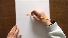 Comment dessiner un dégrader aux crayons de couleur