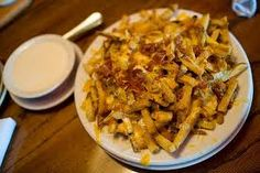 Outback Steakhouse Copycat Recipes: Aussie Cheese Fries