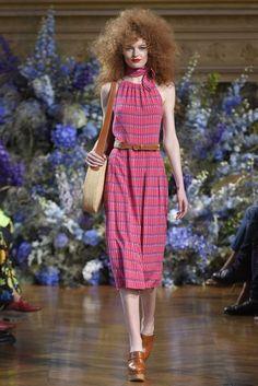 Vanessa Seward Spring/Summer 2017 Ready-To-Wear Collection | British Vogue