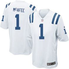 Top 10 Best Pat Mcafee Jersey images | Indianapolis Colts, Nfl jerseys, Game