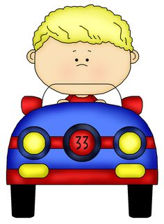 KIDS WITH CARS 4