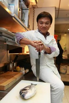 THAILAND // No More Green Curry, Please: An Interview with Chef Kittichai // http://theculturetrip.com/asia/thailand/articles/no-more-green-curry-please-an-interview-with-chef-kittichai/